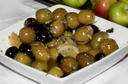 Olive salad